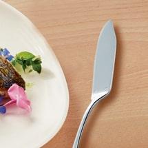 Fish knives
