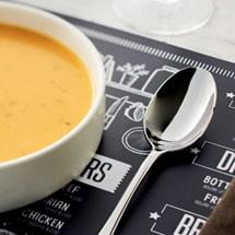Cuillères à soupe
