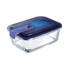 Boîte de conservation rectangulaire 82 cl Easy Box
